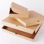 коробка для пицы 2