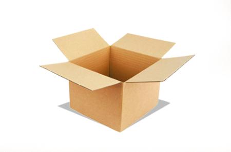 гофрокороб для переезда 380-380-260