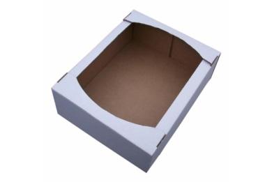 Гофрокороб для кондитерских изделий